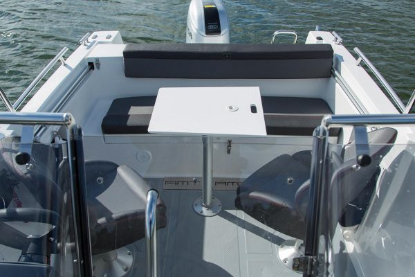 AMT 175 BR | Boat Solutions, Utting am Ammersee