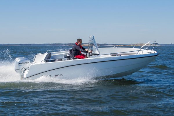 AMT 190 R Mittelkonsolenboot, 5,60 m   Boat Solutions, Utting am Ammersee