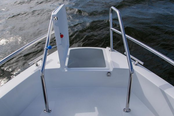AMT 190 R   Boat Solutions, Utting am Ammersee