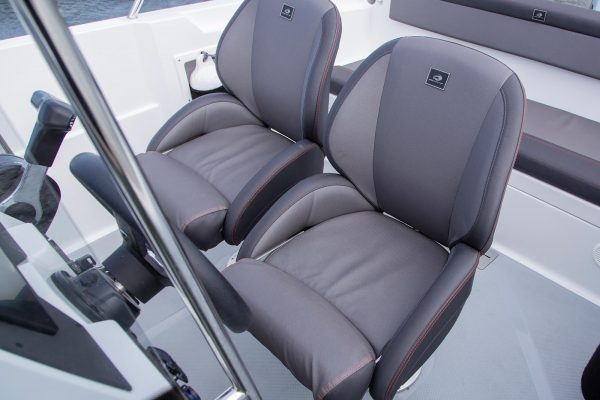 AMT 190 R Cockpit Motorboot   Boat Solutions, Utting am Ammersee