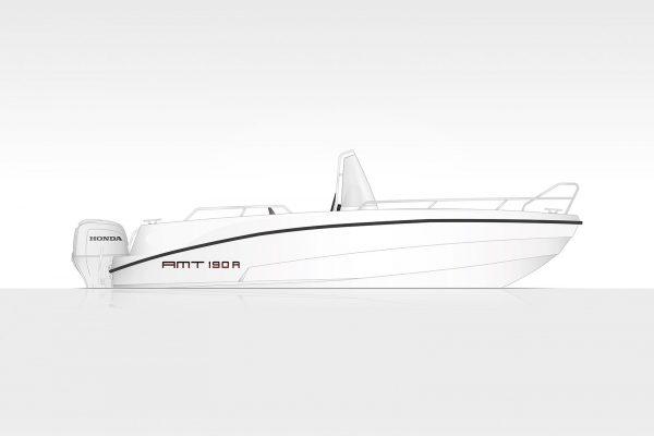 AMT 190 R Vorführmodell Angebot günstig I Boatsolutions Ammersee