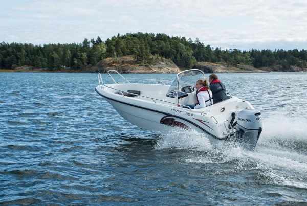 AMT 160 R | Boat Solutions, Utting am Ammersee