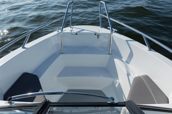 AMT 190 BR | Boat Solutions, Utting am Ammersee