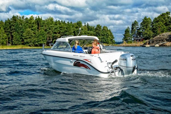 AMT 190 HT   Boat Solutions, Utting am Ammersee