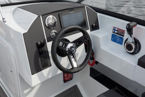 AMT 210 BR | Boat Solutions, Utting am Ammersee