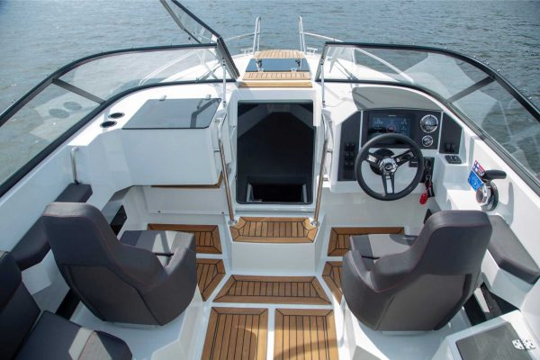 AMT 210 DC | Boat Solutions, Utting am Ammersee
