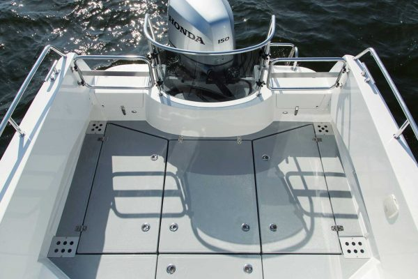 AMT 215 PH | Boat Solutions, Utting am Ammersee