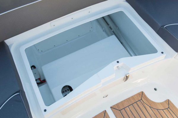 AMT 230 DC | Boat Solutions, Utting am Ammersee