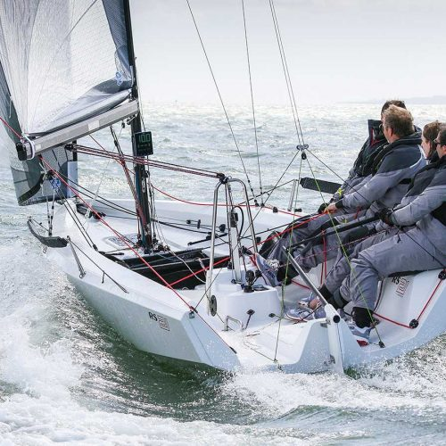 RS 21 | Boat Solutions, Utting am Ammersee