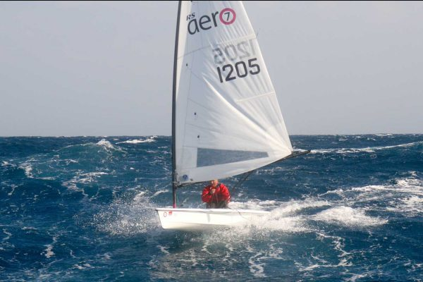 RS Aero | Boat Solutions, Utting am Ammersee