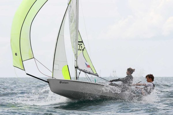 RS Feva | Boat Solutions, Utting am Ammersee
