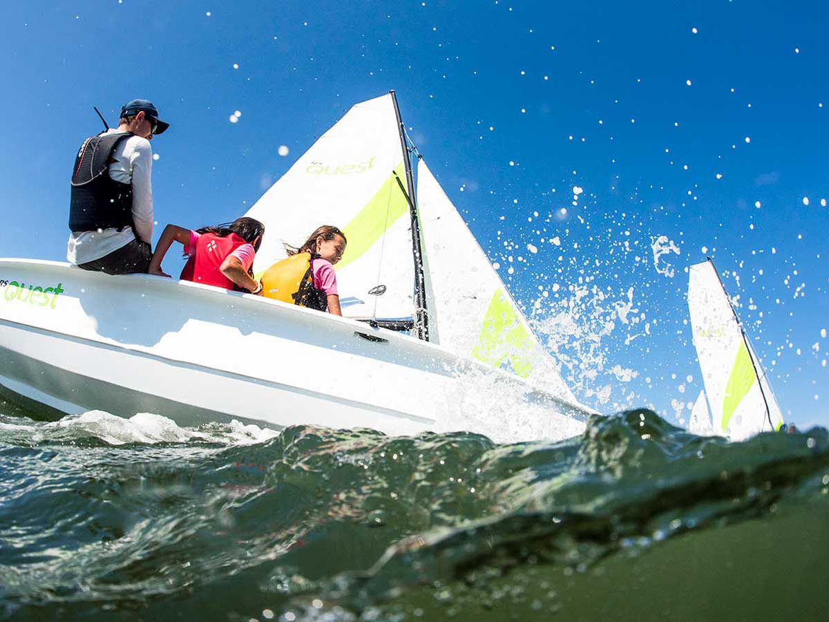 RS Quest   Boat Solutions, Utting am Ammersee