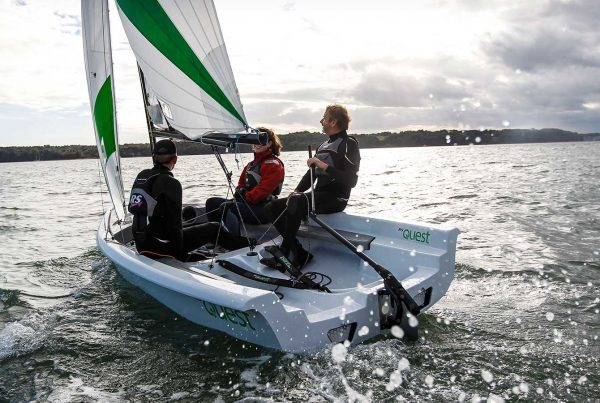 RS Quest | Boat Solutions, Utting am Ammersee