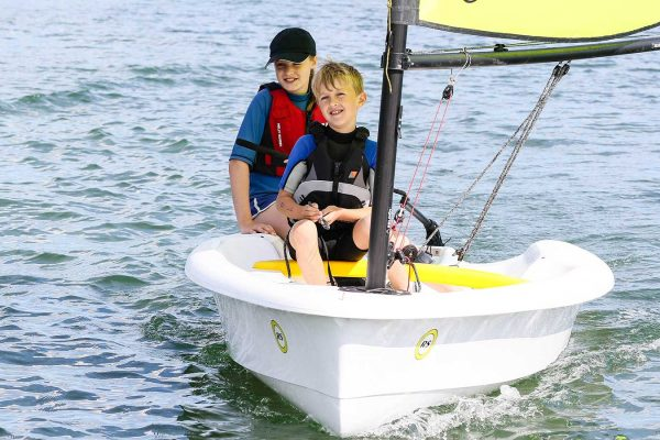 RS Zest | Boat Solutions, Utting am Ammersee