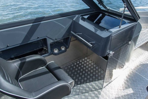 Silver Eagle BRX | Boat Solutions, Utting am Ammersee