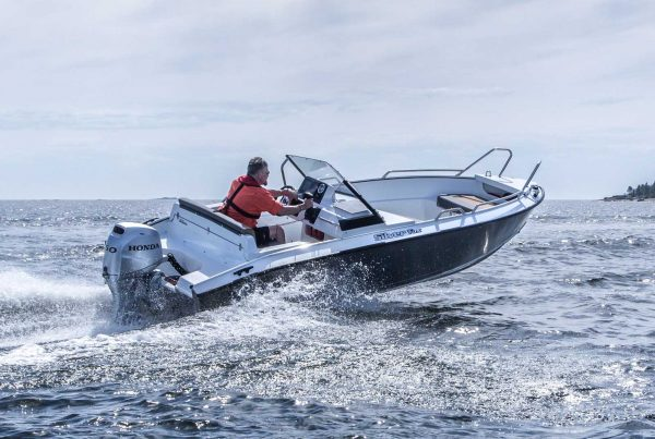 Silver Fox Avant | Boat Solutions, Utting am Ammersee