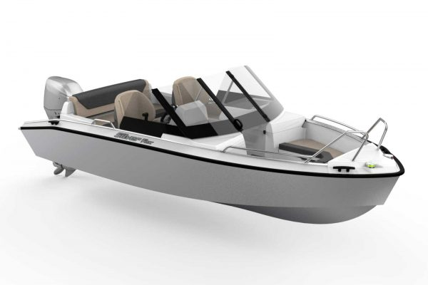 Silver Fox BR | Boat Solutions, Utting am Ammersee
