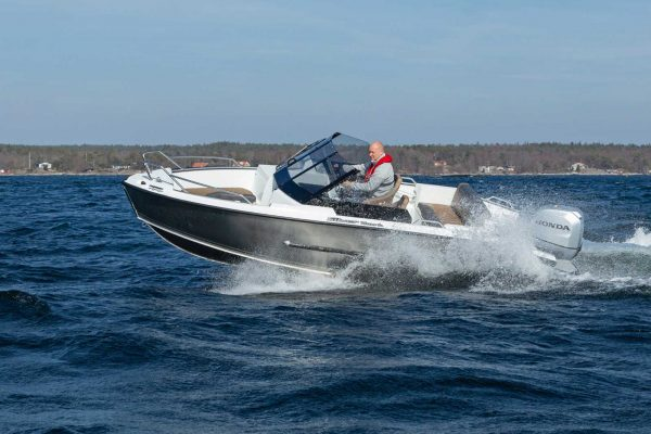 Silver Hawk BR | Boat Solutions, Utting am Ammersee