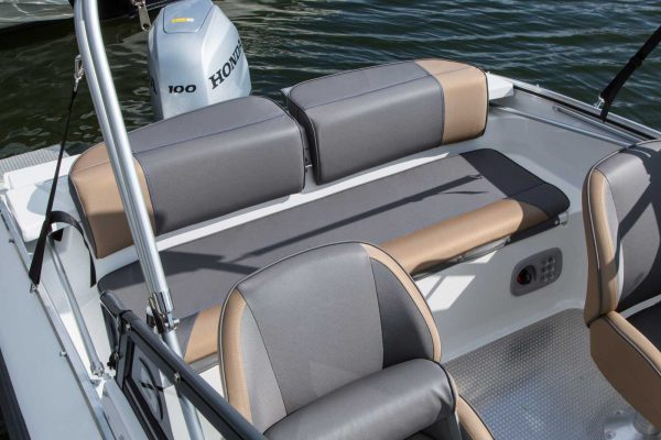 Silver Shark BR | Boat Solutions, Utting am Ammersee
