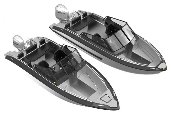Silver Shark BRX | Boat Solutions, Utting am Ammersee