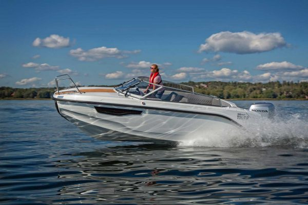 Silver Tiger DCz | Boat Solutions, Utting am Ammersee