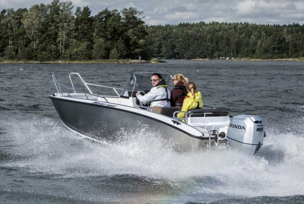 Silver Wolf Avant | Boat Solutions, Utting am Ammersee