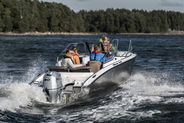 Silver Wolf BR | Boat Solutions, Utting am Ammersee