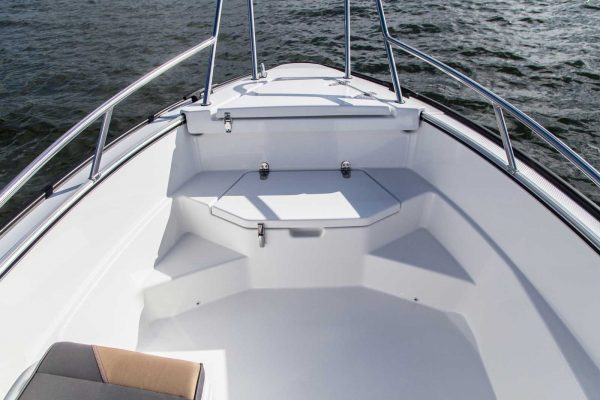 Silver Wolf BR   Boat Solutions, Utting am Ammersee