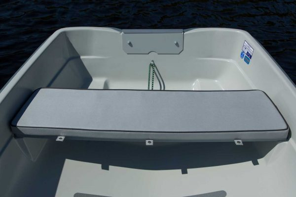 Terhi 385   Boat Solutions, Utting am Ammersee