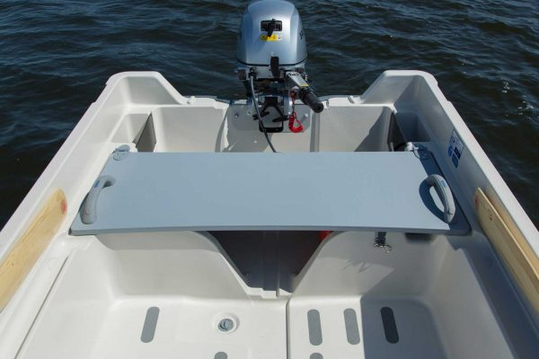 Terhi 400 | Boat Solutions, Utting am Ammersee
