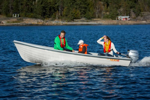 Terhi 440 | Boat Solutions, Utting am Ammersee