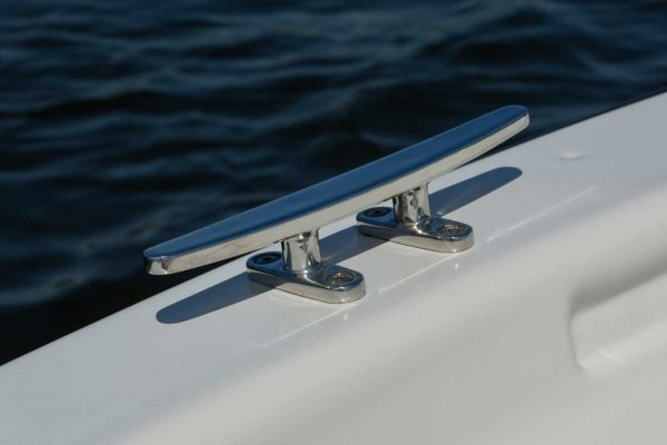 Terhi Nordic 6020 | Boat Solutions, Utting am Ammersee
