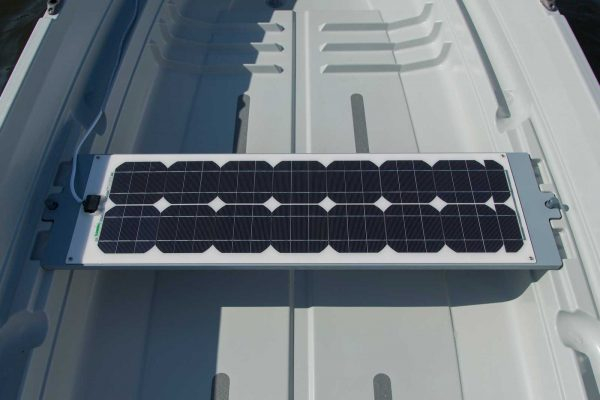 Terhi Saiman Solar | Boat Solutions, Utting am Ammersee
