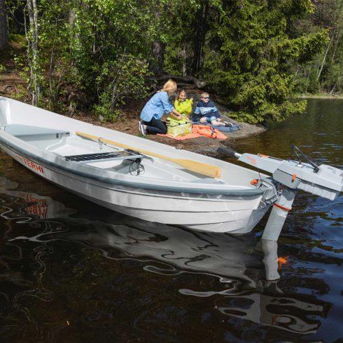 Terhi Saiman Solar | Boat Solutions, Utting am Ammersee