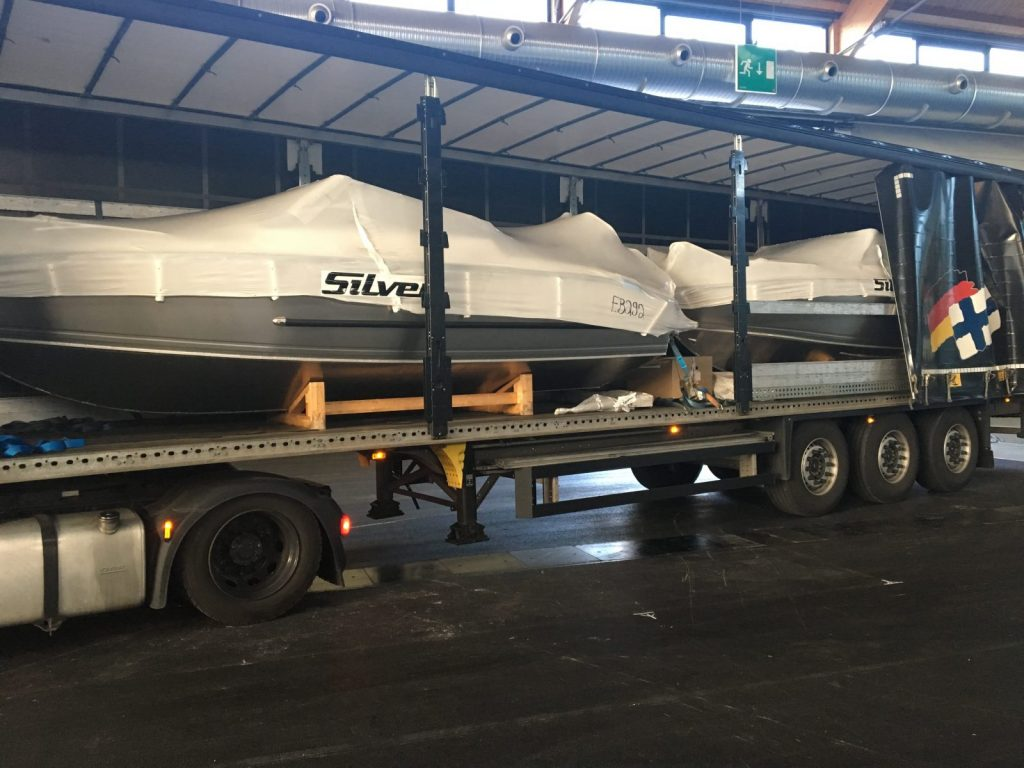 Auf zur Bootsmesse in Berlin, Düsseldorf und Tulln