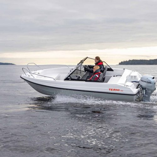 Terhi 480 BR | Boat Solutions, Utting am Ammersee
