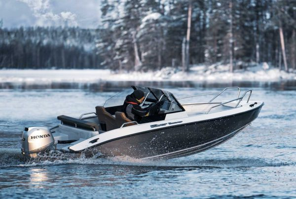 Silver Beaver BR | Boat Solutions, Utting am Ammersee
