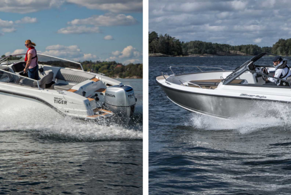 Daycruiser oder Bowrider | Boat Solutions, Utting am Ammersee
