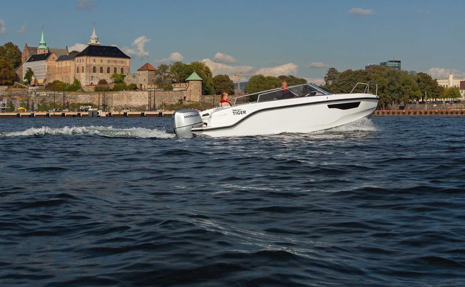 Mit der passenden Bootsausstattung unterwegs