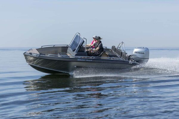 Silver Shark CCX I Boatsolutions, Ammersee