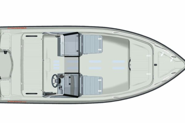 Terhi 480 TC Sketches | Boat Solutions, Utting am Ammersee