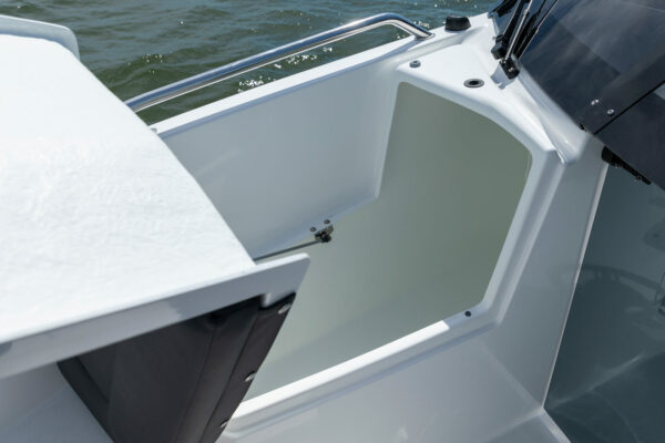 Silver Puma BRz I Boatsolutions, Utting am Ammersee