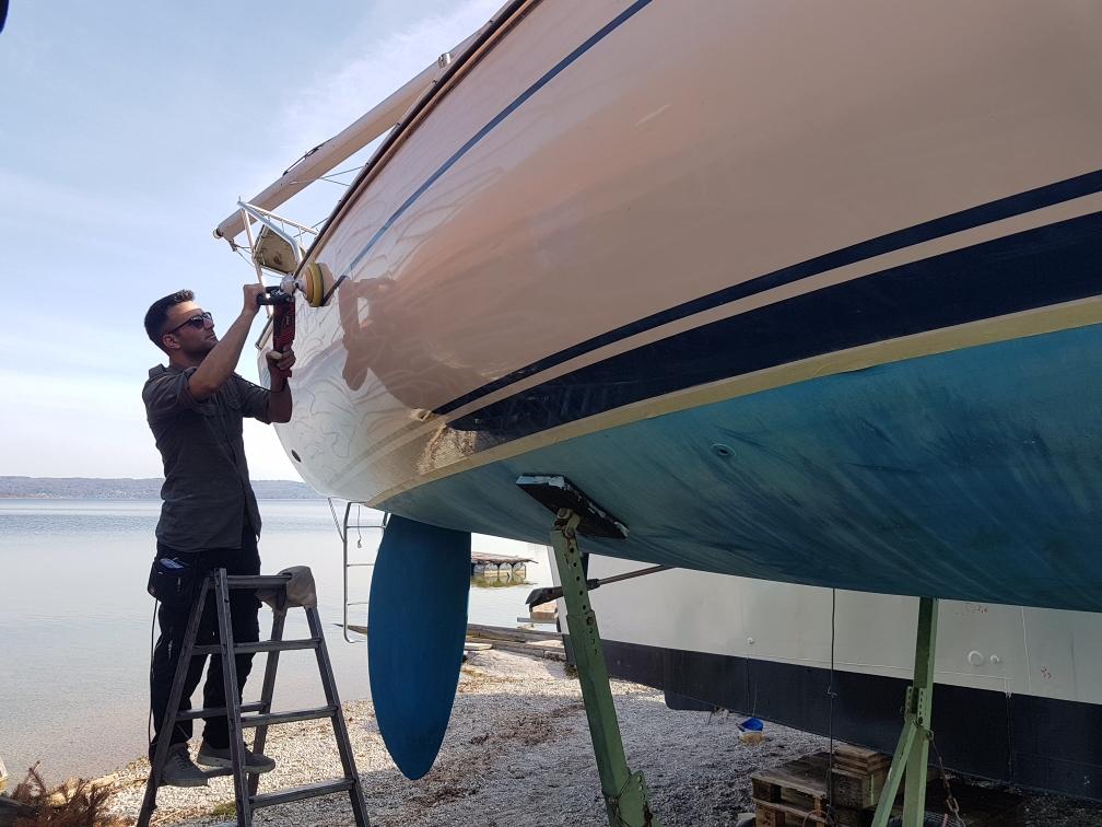 Tipps zum Boot Auswintern | Boat Solutions