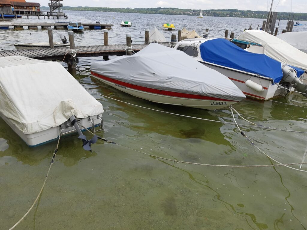 Neue Persenning | Boat Solution, Utting am Ammersee