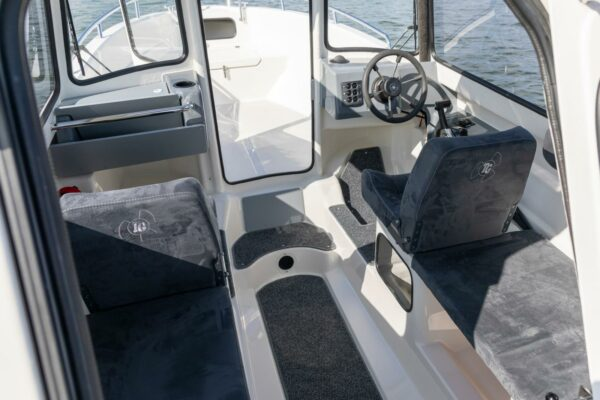 TG 5.9 | Boat Solutions, Utting am Ammersee