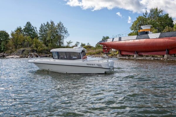 TG 6.9   Boat Solutions, Utting am Ammersee