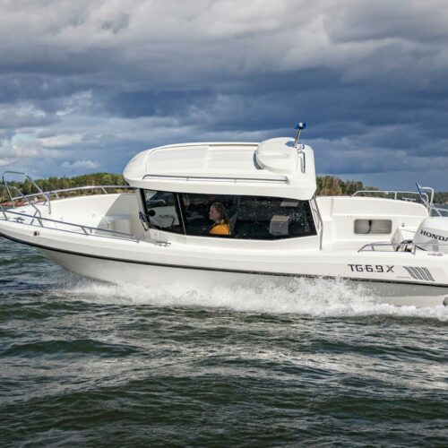 TG 6.9 | Boat Solutions, Utting am Ammersee