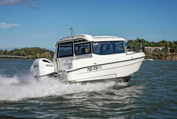 TG 7.9 | Boat Solutions, Utting am Ammersee