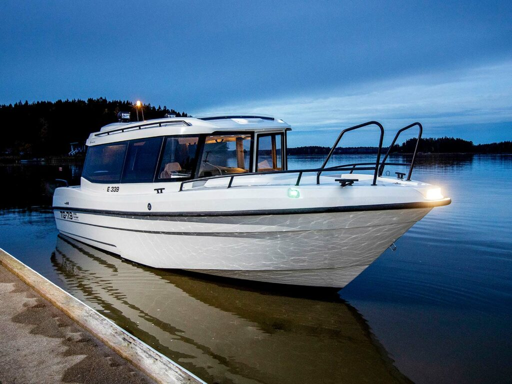 TG 7.9 Supreme | Boat Solutions, Utting am Ammersee