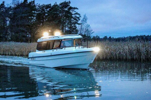 TG 7.9 Supreme   Boat Solutions, Utting am Ammersee